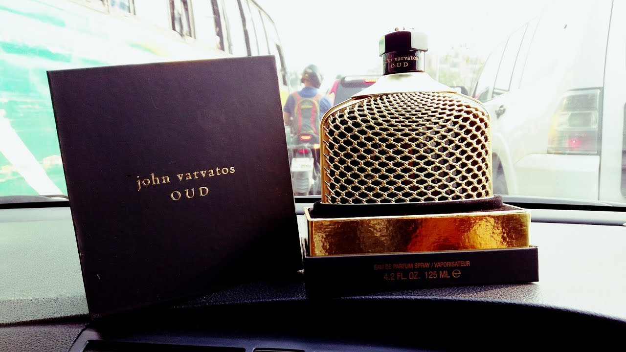 John Varvatos Oud Fragrance Review 2014 Youtube
