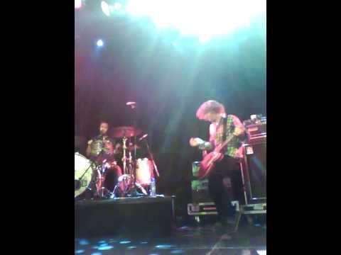 OneRepublic - Shout live