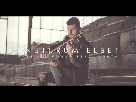 Unuturum Elbet - Rafet El Roman feat. Derya - Violin Cover by Andre Soueid