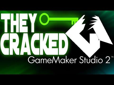 GameMaker Studio 2 full 100% – Free Download DirectX11