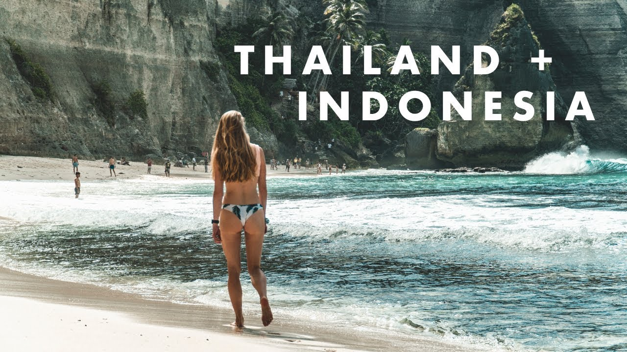 Thailand and Indonesia 2019 (Travel Documentary)