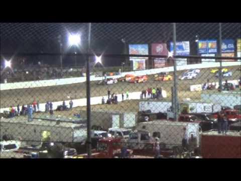 04-11-2015 Josh Russell Racing @ I-55 Raceway