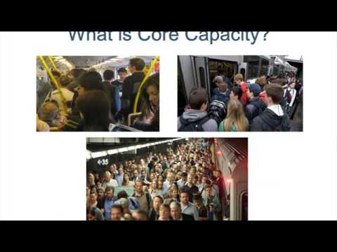FTA Core Capacity Presentation