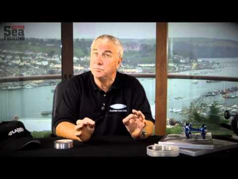 Neil Bryant Tip Tip- Fluro Carbon