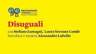 Disuguali | Festival di Internazionale a Ferrara