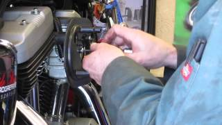 2004 Harley Sportster Carburettor Improvements Part 1: Idle Mixture Screw
