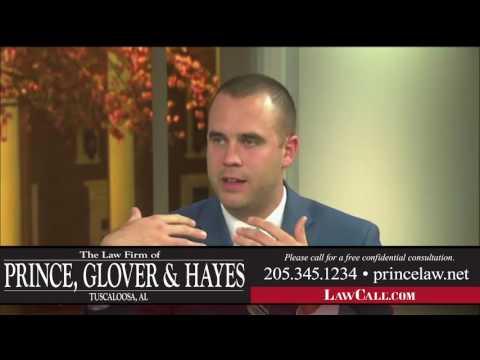 5/25/2017 - Rental Car Insurance - Tuscaloosa, AL - LawCall - Legal Videos