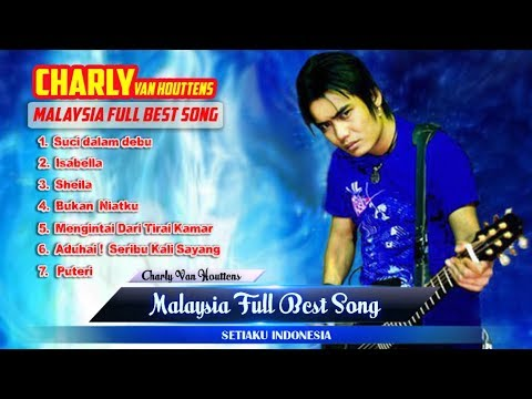 CHARLY SETIA - Malaysia FULL THE BEST SONG