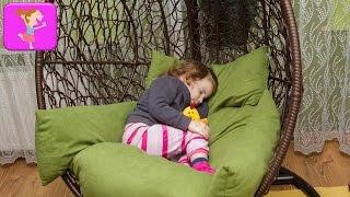 Кресло кокон открываем шоколадные яйца у поисках дори видео для детей(, 2017-01-30T05:00:01.000Z)