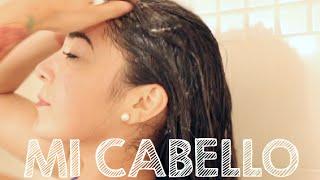 MI RUTINA DE CABELLO! (2014) Thumbnail