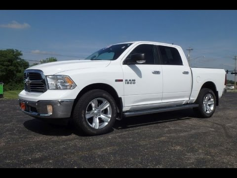 2014 ram 1500 big horn ecodiesel crew cab for sale dayton troy piqua sidney ohio 27266at youtube. Black Bedroom Furniture Sets. Home Design Ideas