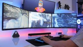 STEELSERIES APEX M750 Gaming Keyboard Review.