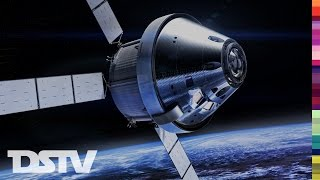 Orion Trial By Fire - Epic Video About The Orion Spacecraft