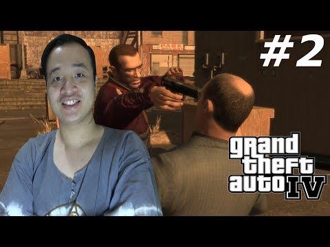 Membuat Masalah Besar - Grand Theft Auto IV - Indonesia #2 thumbnail