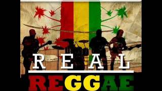REAL REGGAE RIDDIM MIXX BY DJ-M.o.M BERES BROWN,CAPLETON, MAVADO & RAINE SEVILLE and more