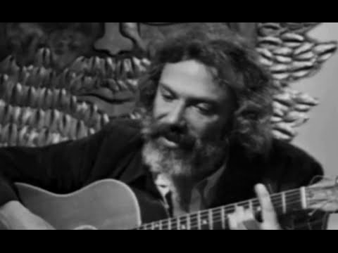 Georges moustaki en m diterran e 1971 youtube - Georges moustaki il y avait un jardin ...