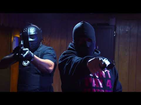 GOIN' HARD (OFFICIAL MUSIC VIDEO) KRIZPY BOI FEAT. HUNNED GRAND