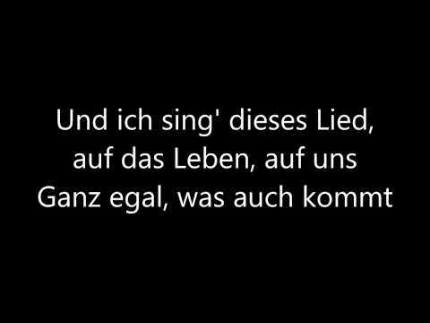 Was für eine geile Zeit - Ben Zucker (Lyrics)