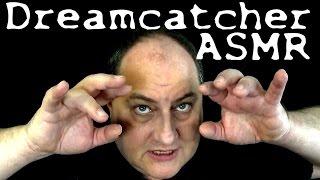 ASMR REIKI DREAMCATCHER