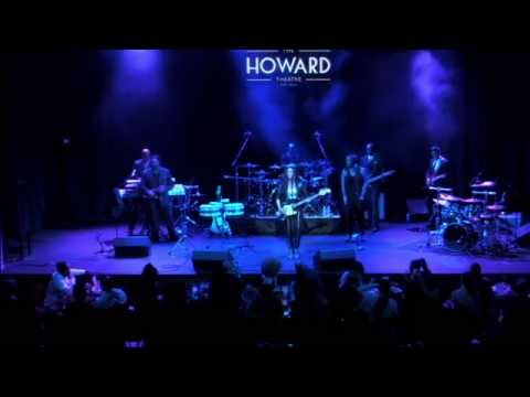 Sheila E - Live at The Howard Theatre