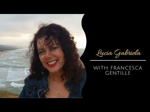 Sexy Sexual Healing At Home Or Abroad with Francesca Gentille
