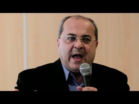 النائب في الكنيست الإسرائيلي أحمد الطيبي يدين تبني قانون الدولة القومية  - نشر قبل 2 ساعة