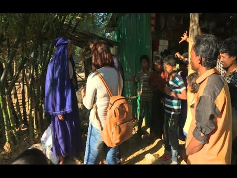 أخبار عربية - هيومن رايتس ووتش: الأمن نفذ عمليات اغتصاب في ميانمار  - 11:23-2017 / 11 / 16