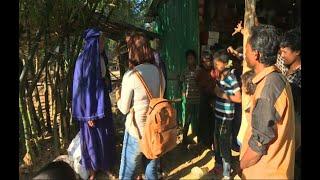 أخبار عربية - هيومن رايتس ووتش: الأمن نفذ عمليات اغتصاب في ميانمار
