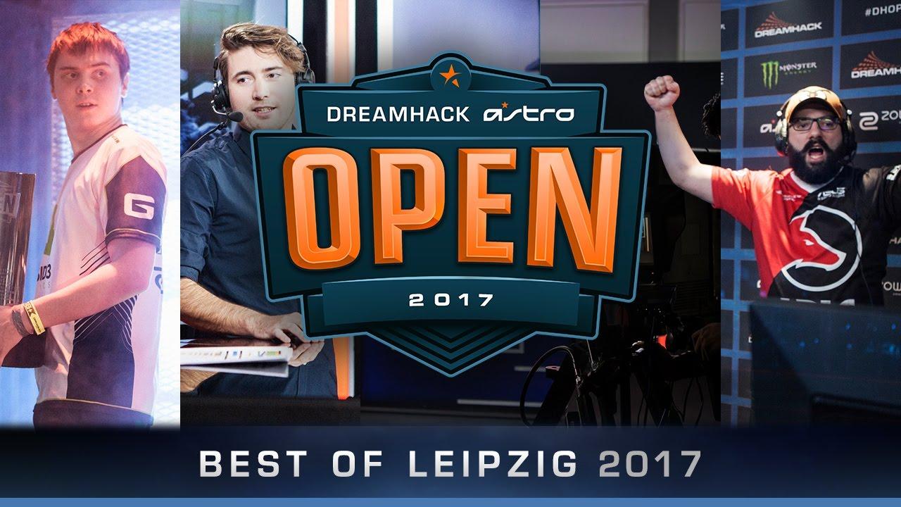 Dreamhack Astro Open 2021