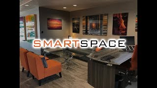 SMARTSPACE - Office Space Rentals - San Diego & Vista