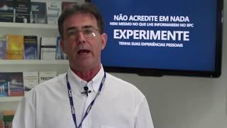 Acoplamento, Encapsulamento e Bloqueio Energético - IIPC Esclarece
