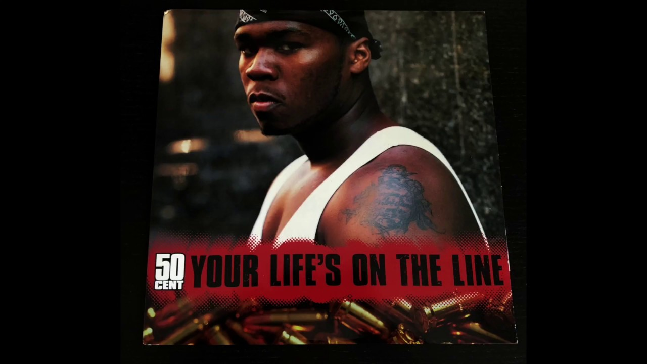 50 Cent Your Life S On The Line Clean Version Prod By