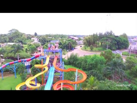 Grand Depok City - Aladin Waterpark Depok