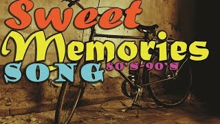 Gambar cover Sweet Memories Love Song 80's-90's - Nostalgia Lagu Barat 80-90an
