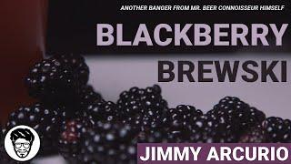 """""""Blackberry Brewski"""" by Jimmy Arcurio"""