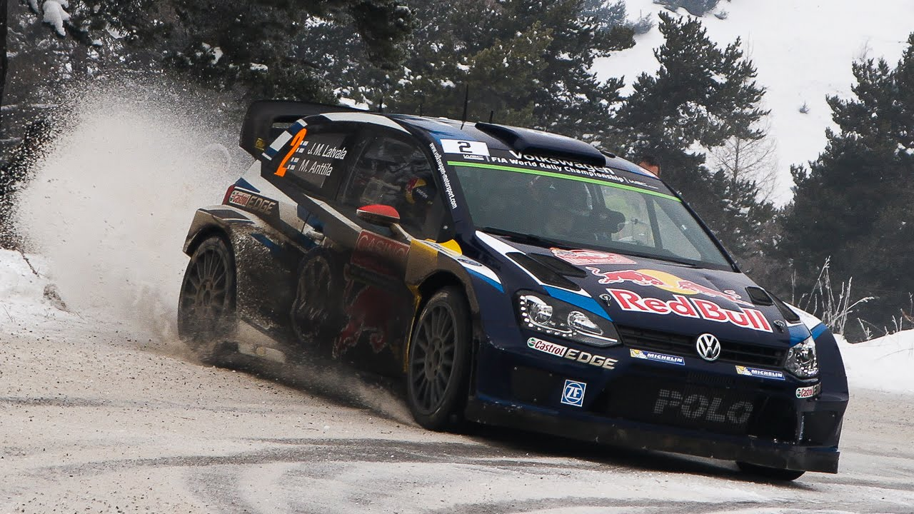 wrc rallye monte carlo 2015 highlights hd youtube. Black Bedroom Furniture Sets. Home Design Ideas