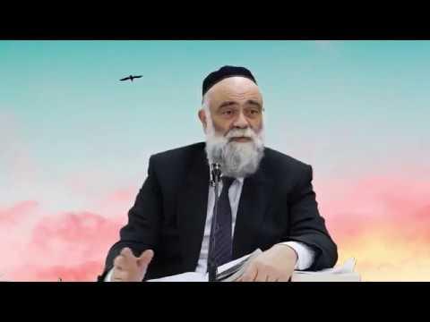מה זה חסד של אמת? הרב משה פינטו שליט'א