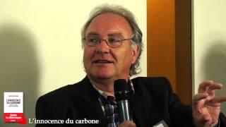 François Gervais - L'innocence du carbone