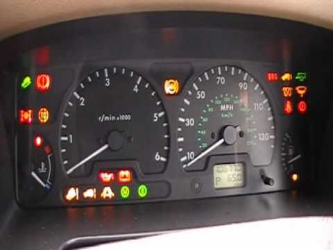 Range Rover Engine Warning Lights Range Free Engine