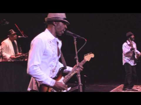 Dennis Jones Band - Big Black Cat