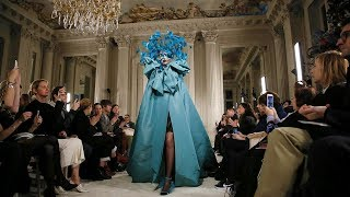 Valentino | Haute Couture Spring Summer 2018 Full Show | Exclusive