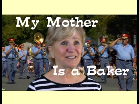 Dr  Jean Performs My Mother Is a Baker