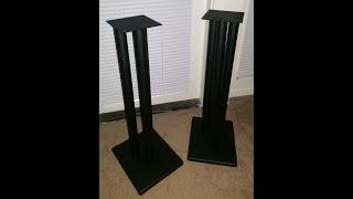 Pangea Audio LS300 Speaker Stand (28 Inch)