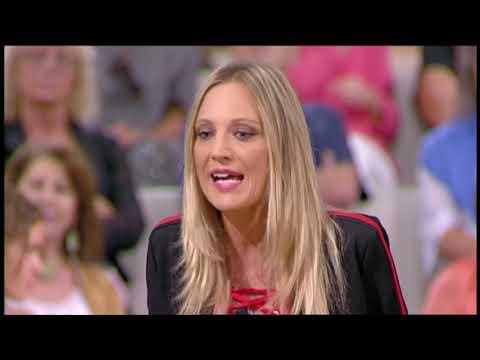 L'Avv. Simona Napolitani Giudice a Forum - Canale 5 (14 settembre 2018)