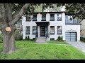 8 Undercliff Dr Toronto Open House Video Tour