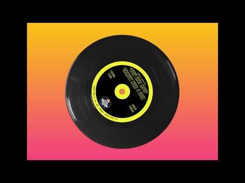 """Olli & Ivan Makvel - Blow Your Mind / Virgin Lion (7"""" Vinyl Preview)"""