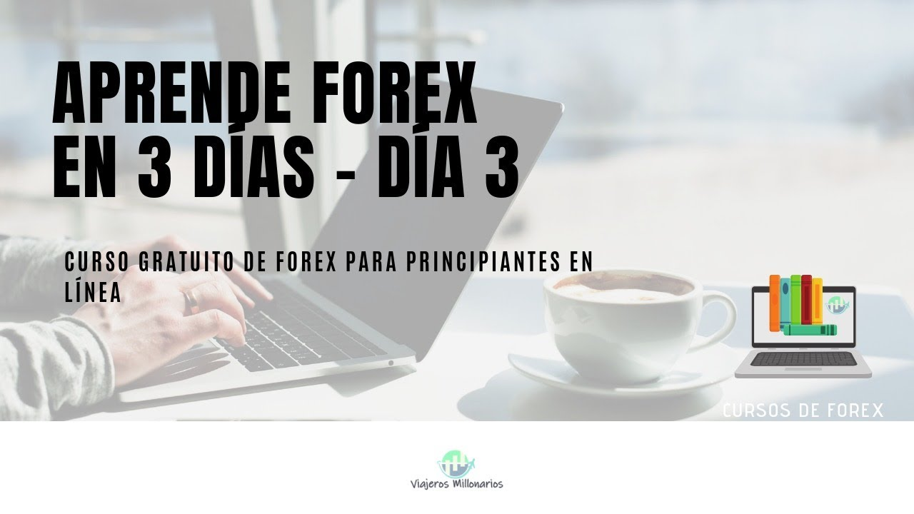 Curso de forex para principiantes pdf