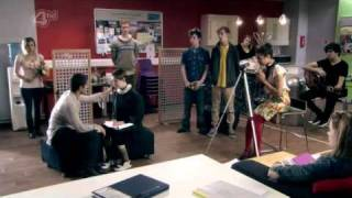 "Skins UK - 5°Temporada - 7°Episodio ""Grace"" (Legendado)"