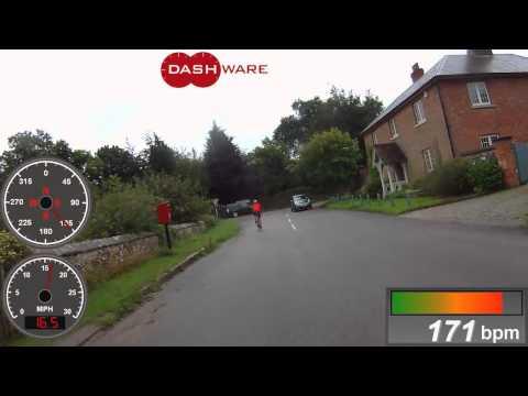 mtb v road bike 720