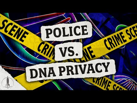 The Fight Between DNA Testing Privacy And Criminal Investigations Explained